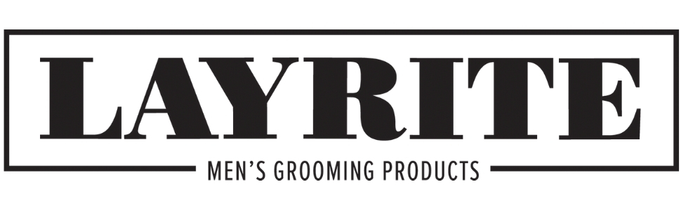 Layrite Mens Grooming Barbershop Barber Style Professional Classic Hair Care Salon Pomp Pomade Clay