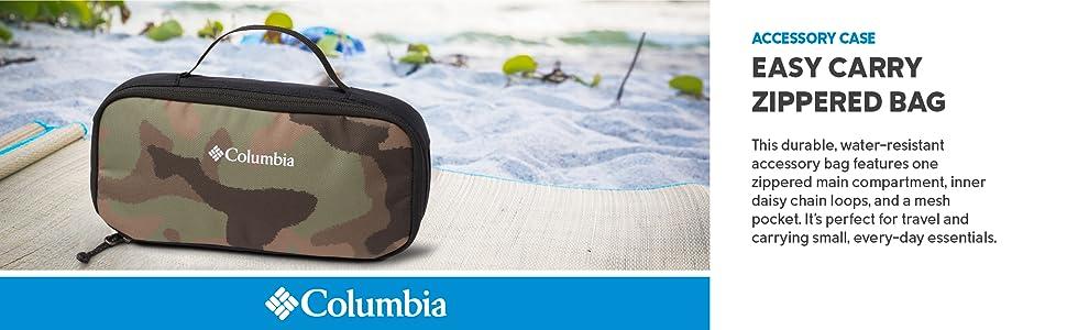 Columbia Accessory Travel Case