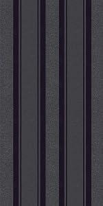 Livingwalls vliesbehang AS Creation New Bude 2.0 Klara behang strepen zwart