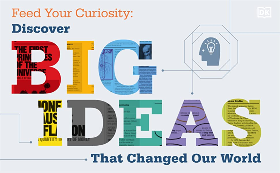 dk big ideas series