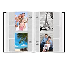 Pioneer Photo Albums DA-300CBF Bi-Directional Pages