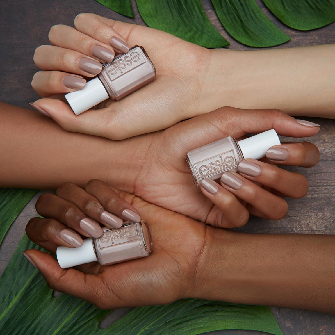 Amazon.com: essie the wild nudes 2017 nail polish collection ...