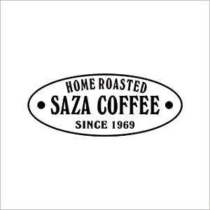 サザコーヒー ロゴ画像