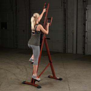 Full Body Workout Machine