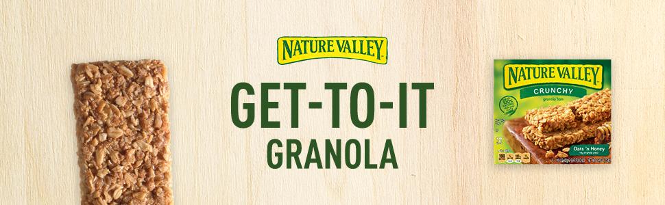Get-It-Granola