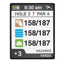 Swami Golf GPS