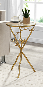 outdoor table, accent table, end table, mosaic table