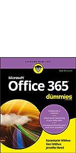office 365, dummies