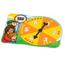 Orchard_Toys - Bus Stop, juego de mesa infantil: Orchard