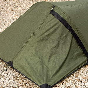 The Ionosphere's Fly Sheet is created with lightweight RipStop polyester