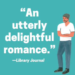 an utterly delicious romance - library journal
