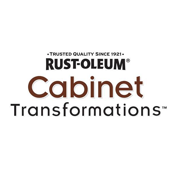 Rust Oleum Cabinet Transformations