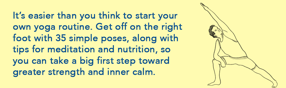 Yoga For Beginners Simple Yoga Poses To Calm Your Mind And Strengthen Your Body Martin Cory 9781623156466 Amazon Com Books