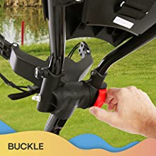 Wheel Golf Push Cart;Lightweight Folding Golf Walking Push Cart;Roller Golf Bag Holder;Bag Storage H
