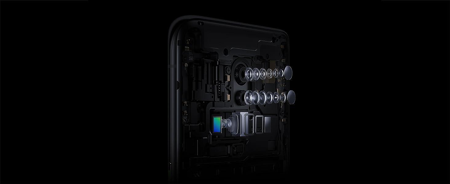 Triple Rear Camera
