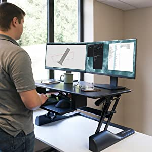 Transform Your Workspace