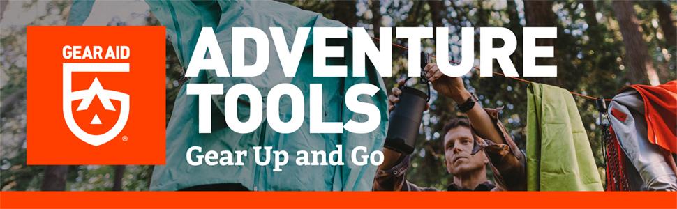 Adventure Tools