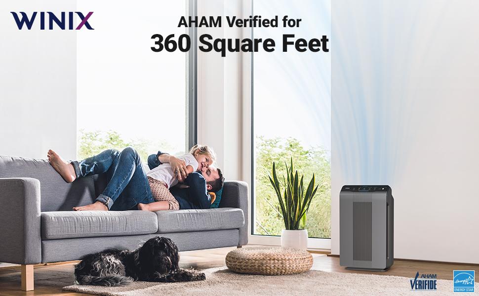 5300-2 Air Purifier
