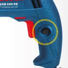 GSB, GSB500RE, Accessories, accessories, Bosch, bosch, powertools,
