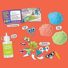 craft kit, year old, kit kid, year old girl, STEM, STEAM, toddler, child development, toddler crafts