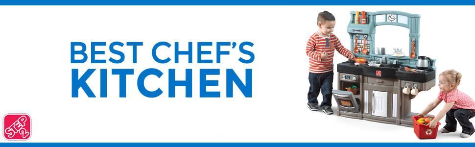 Best Chef's Kitchen