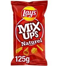 Lay's Mixups