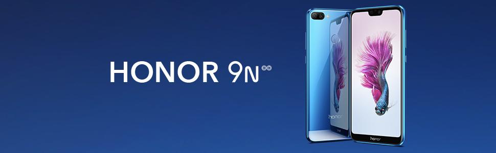 Honor 9N Banner