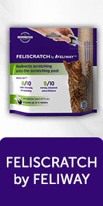 Feliway, Anxiety relief for cats