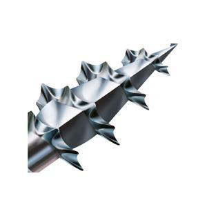 T-STAR plus WIROX A3J 4,5 x 60 mm 1191010450603 4CUT 100 St/ück SPAX Universalschraube Vollgewinde Senkkopf