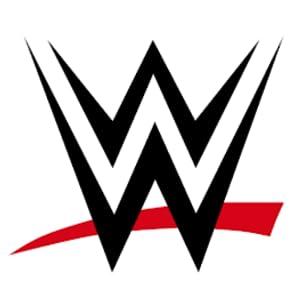 Logotipo de WWE.