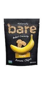 Simply Banana Chips