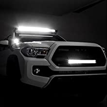 Off Road Vehicle Lighting