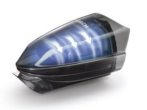 Bosch Move Lithium 16Vmax Aspirador de Mano, 2 Velocidades, Marrón ...