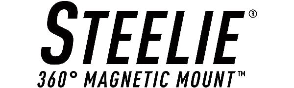 Nite Ize Steelie 360 degree magnetic phone mount