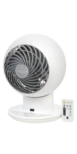 SC15, multi oscillation, honeywell, vornado