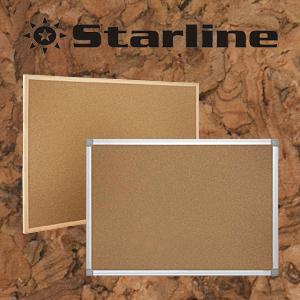 LAVAGNA SUGHERO 60X90CM STARLINE