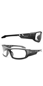 odin safety glasses
