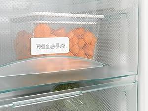 Siemens Kühlschrank Unterdruck : Miele fn 27273 ws gefrierschrank a 175 cm 184 kwh jahr 312 l
