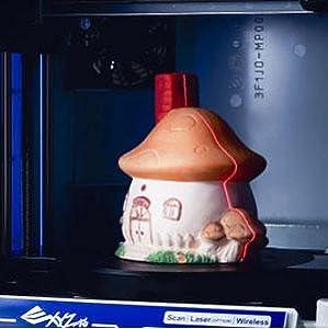 XYZ Printing Impresora 3D da Vinci Jr. 1.0 3-en-1 (impresión 3D ...