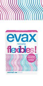 ... Evax Salvaslip Flexibles ...