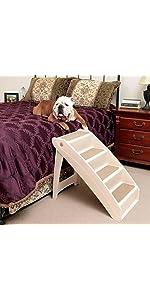 Amazon Com Petsafe Solvit Pupstep Plus Pet Stairs
