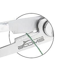 Braid line cutters