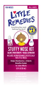 Stuffy Nose Kit