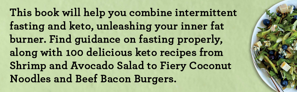 intermittent fasting, diet, bodybuilding, fitness, binge eating, fitness books, food addiction, keto