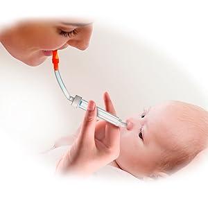 nasal aspirator,nosefrieda,aspirator,baby cold,baby congestion,baby mucus,breastfeeding,snot sucker