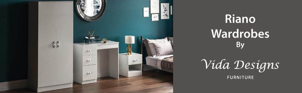 riano range by vida designs