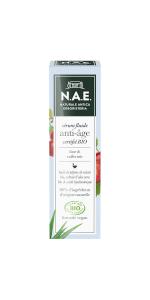 N.A.E. Naturale Antica Erboristeri anti-âge serum