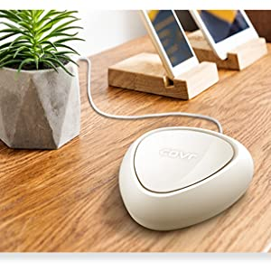 stylish whole home mesh wifi