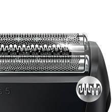 Braun Series 5 5147 s - Afeitadora eléctrica hombre, Afeitadora ...