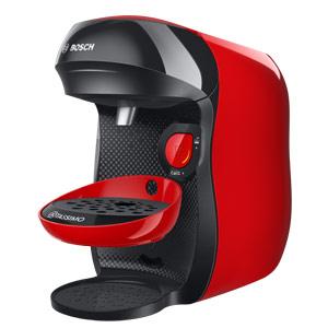 Cafetera, TASSIMO, cafetera automática, cafetera monodosis, cafetera Bosch
